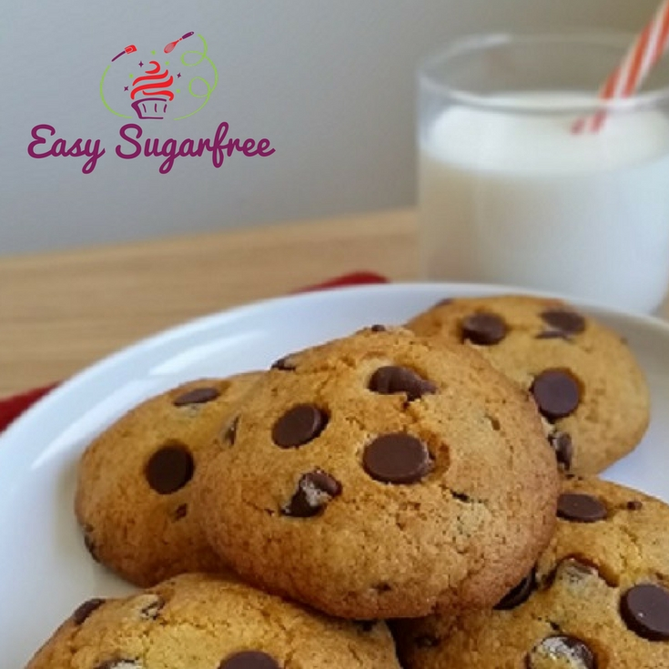 Easy Chocolate Chip Cookie Recipe Without Electric Mixer