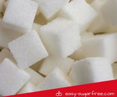 Sugar cubes can be be avoided, switch to dextrose today.