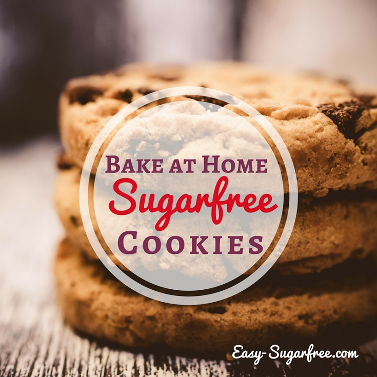 sugar free cookie recipe
